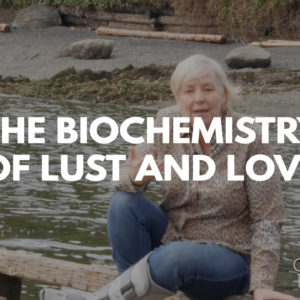 The biochemistry of lust and love - how to fall in love again with Dr. Cheryl Fraser Title