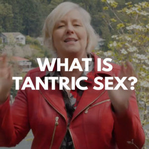 What is tantric sex title with Dr. Cheryl Fraser
