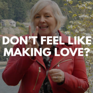what to do if you don't feel like making love preview image