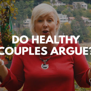 do healthy couples argue title