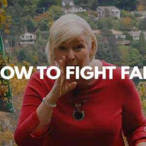 how to fight fair title with Dr. Cheryl Fraser