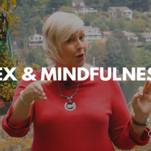 sex & mindfulness title with dr. Cheryl Fraser