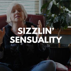 sensuality title dr. Cheryl Fraser