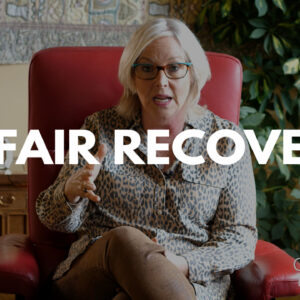 affair recovery title with Dr. Cheryl Fraser