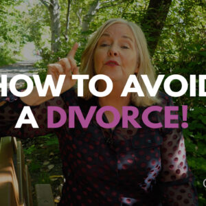 how to avoid a divorce title