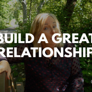 how to build a great relationship title