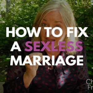 sexless marriage title